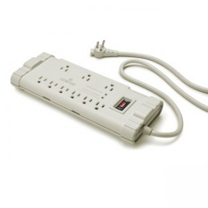 Leviton S2000-PS Surge Protection