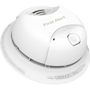 First Alert SA350B Smoke Alarms