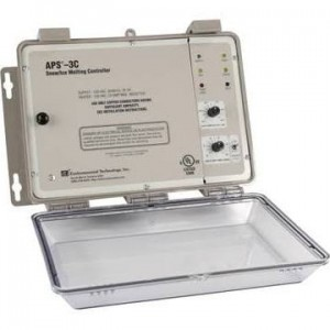 Warmly Yours SCP-120 Snow Melting Controllers