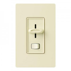 Lutron SELV-300P-AL Wall Dimmers