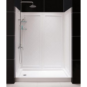 DreamLine SHBW-1462743-00 Shower Walls