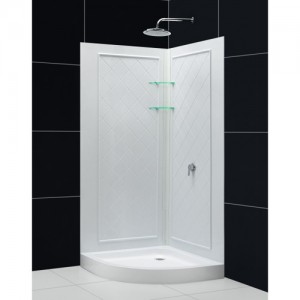 DreamLine SHBW-1440742-00 Shower Walls