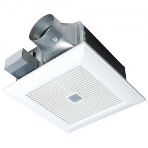 Panasonic FV-05VFM2 Quiet Bath Fans