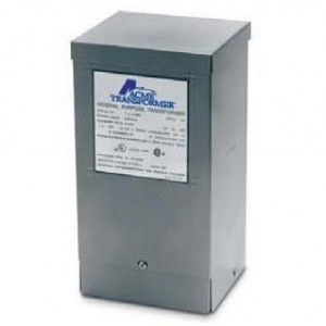 Acme Electric T279742S Electrical Transformers