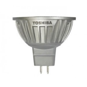 Toshiba 7MR16/830NFL25 MR16 LED Bulbs