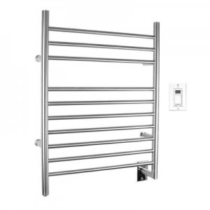 Warmly Yours TW-F10BS-HW Towel Warmers