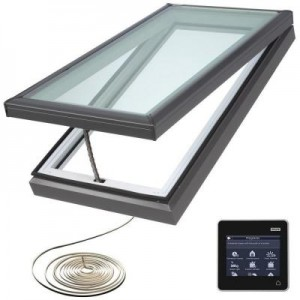 VELUX VCE 3434 2004 Air-Venting Skylights