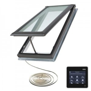 VELUX VSE M08 2004 FS00 Power Saving