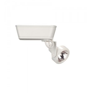 WAC Lighting HHT-160L-WT Track Lighting Fixtures