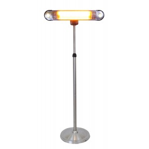 Lava Heat Italia Wall-E-SS Patio Heaters