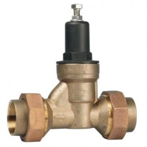 Watts 11/2N45BDUS Water Pressure Regulators