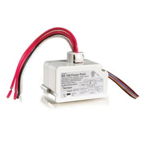WattStopper BZ-150 Sensor Power Packs