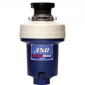 WasteMaid WM-358 Garbage Disposal