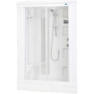 Ariel Bath ZA205 Steam Showers