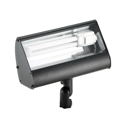 light floodlight only fluorescent product compact flood firefly fixture watts