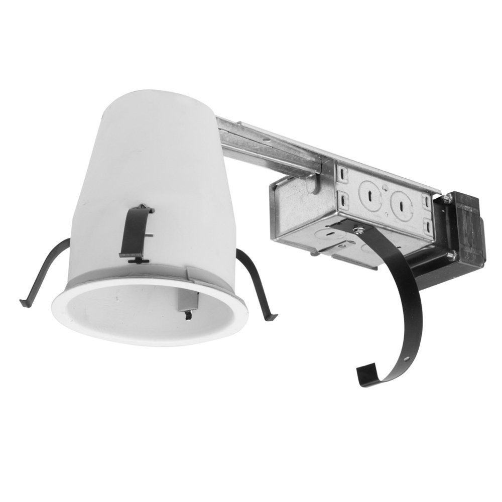 Halo h1499rtat 4 recessed can light non ic aloadofball Choice Image