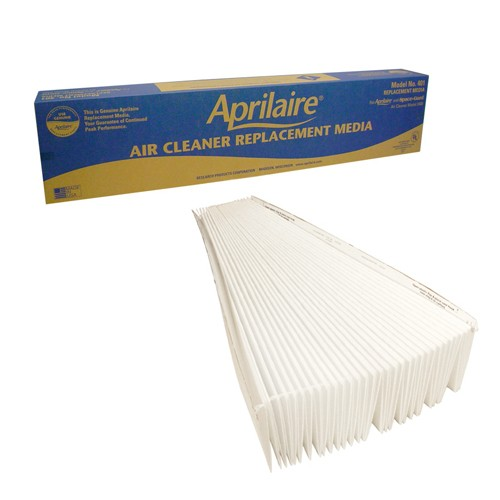 aprilaire 401 air filter genuine replacement