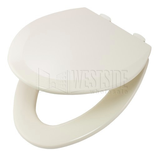bemis easy clean and change toilet seat