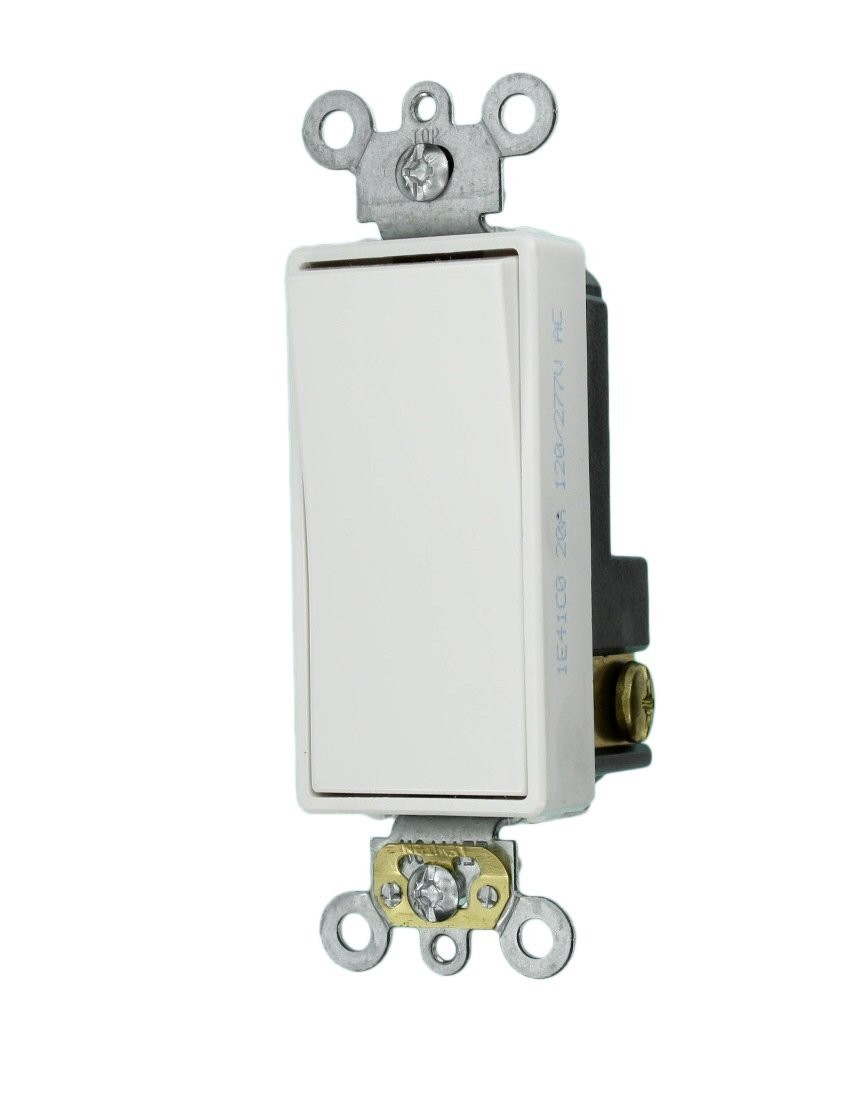 Leviton Light Switches - Westside Wholesale