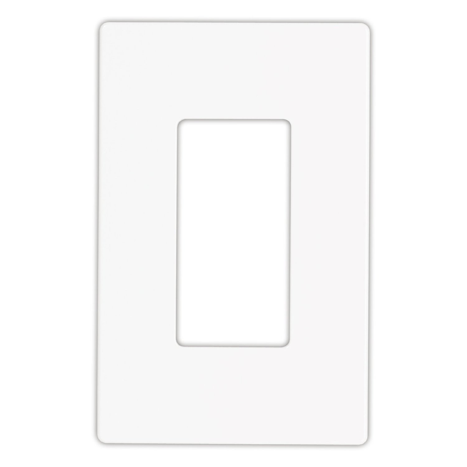 White Electrical Outlet Covers Cooper Wiring 9521Ws Electrical Wall Plate Aspire Midsized