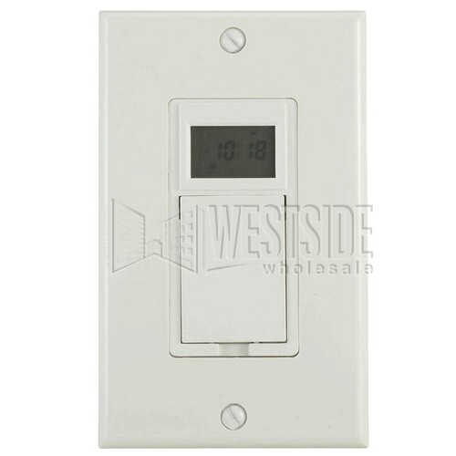 Ge 15071 timer 15a indoor in wall 7 day smart digital light timer we are sorry this item is no longer available aloadofball Images