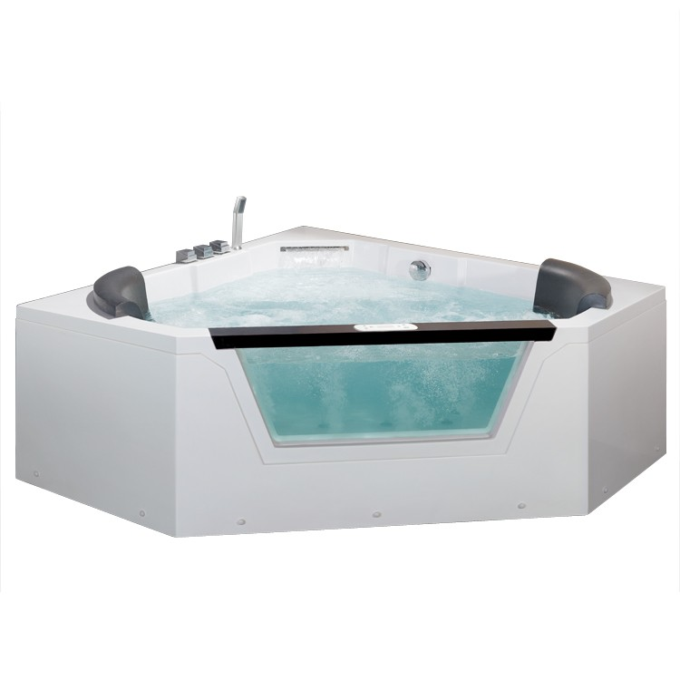 Ariel Bath AM156JDTSZ Whirpool Tub, 59\