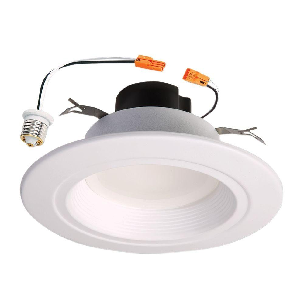 Halo RL560WH9927 LED Downlight Kit 5\