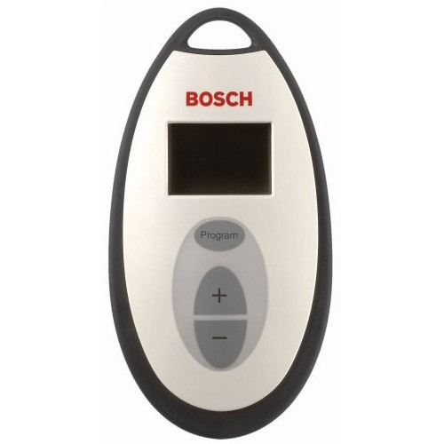 bosch tstat2 tankless water heater aquastar wireless remote