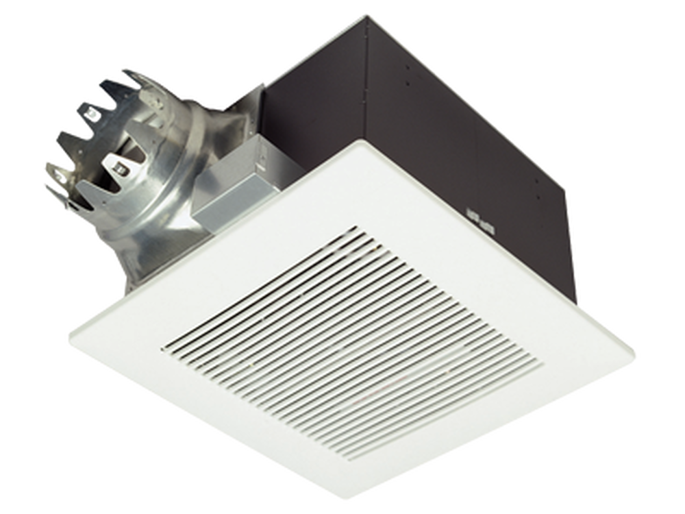 Panasonic FV 20VQ3 Bathroom Fan  190 CFM WhisperCeiling Ventilation   for  6  Duct. Panasonic FV 20VQ3 Bathroom Fan  190 CFM WhisperCeiling