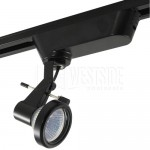 Juno Lighting T216-BL