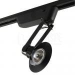 Juno Lighting T227-BL