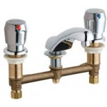 Chicago Faucets 404-V665ABCP