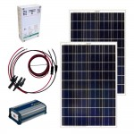 Grape Solar GS-200-KIT