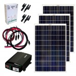 Grape Solar GS-300-KIT