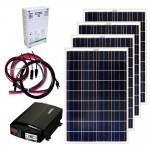 Grape Solar GS-400-KIT