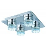ET2 Contemporary Lighting E22772-91PC