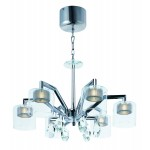 ET2 Contemporary Lighting E23067-18PC