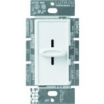 Lutron S-1000-WH