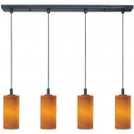 ET2 Contemporary Lighting E94214-14BZ